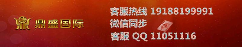 鼎盛客服电话-19188199991(微信同步)